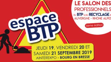 Salon Espace BTP