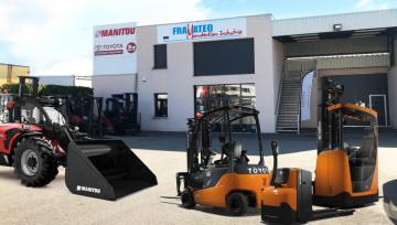 FRAMATEQ Manutention Industrie